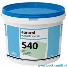 Eurocol 540 acrylaatlijm 13L