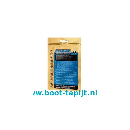 Tear-Aid kit A voor Textiel