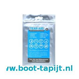 Tear-Aid kit B voor Vinyl en PVC