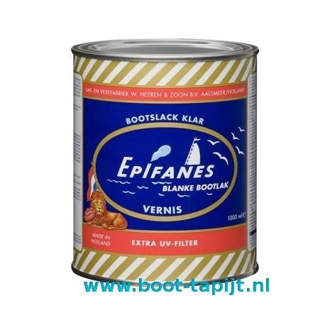 Epifanes Bootlak blank 250ml