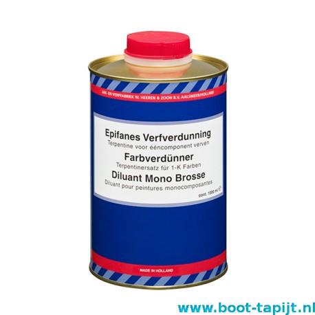 Epifanes Verfverdunning 1 Liter