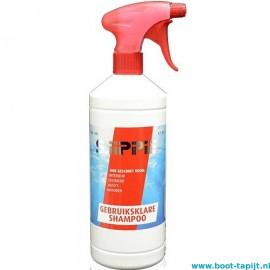Sjippie boot shampoo (gebruiksklaar)